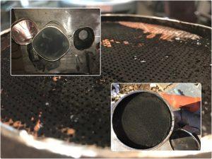 curatare filtru de particule dpf bucuresti