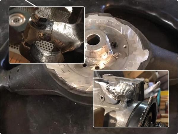 reparatii prin sudura auto bucuresti