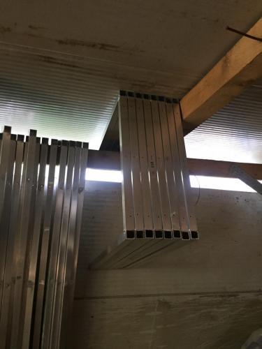 confectii aluminiu-birouri